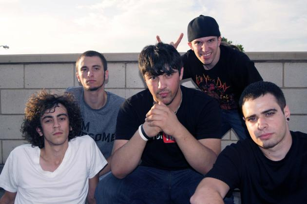 Artist Of The Month For July : Breaking Even