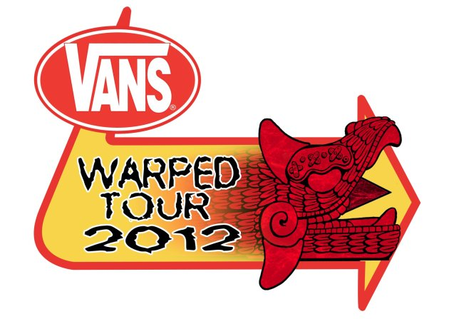 We'll be covering Vans Warped Tour TOMORROW in Uniondale NY !!!