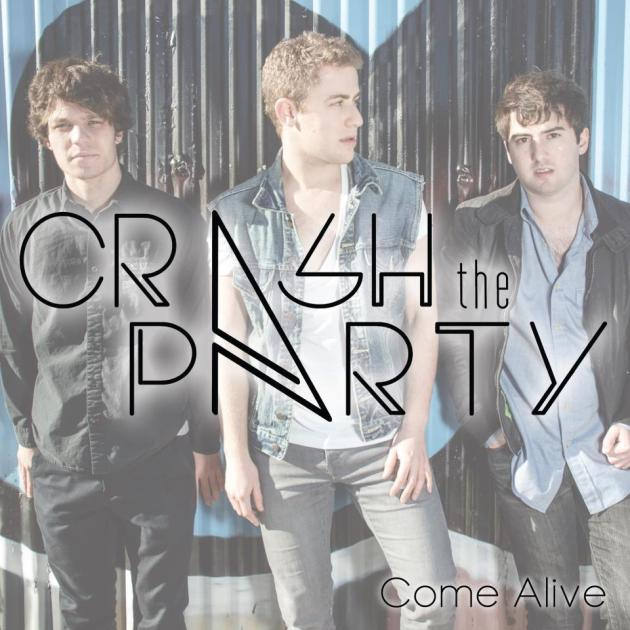 February Artist Of The Month : Crash The Party