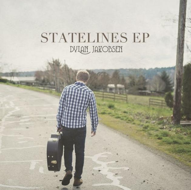 Statelines EP - Dylan Jakobsen