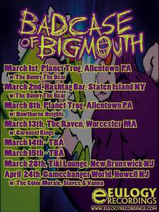 bcobm march 2015 tour