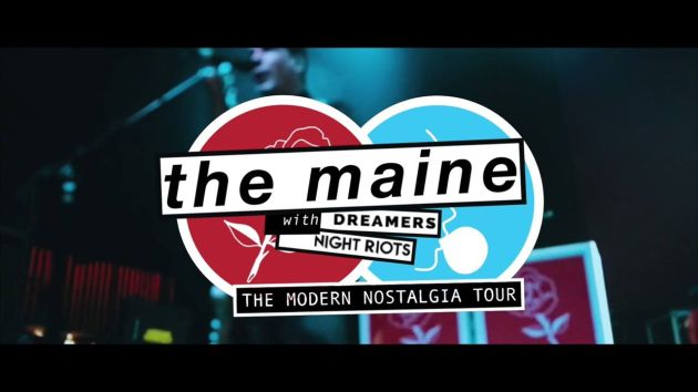 themaine2017tour